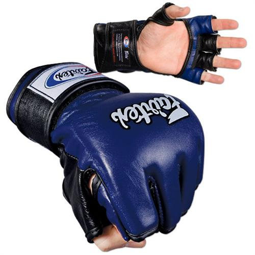 Fairtex Thumb Wrap Combat Gloves